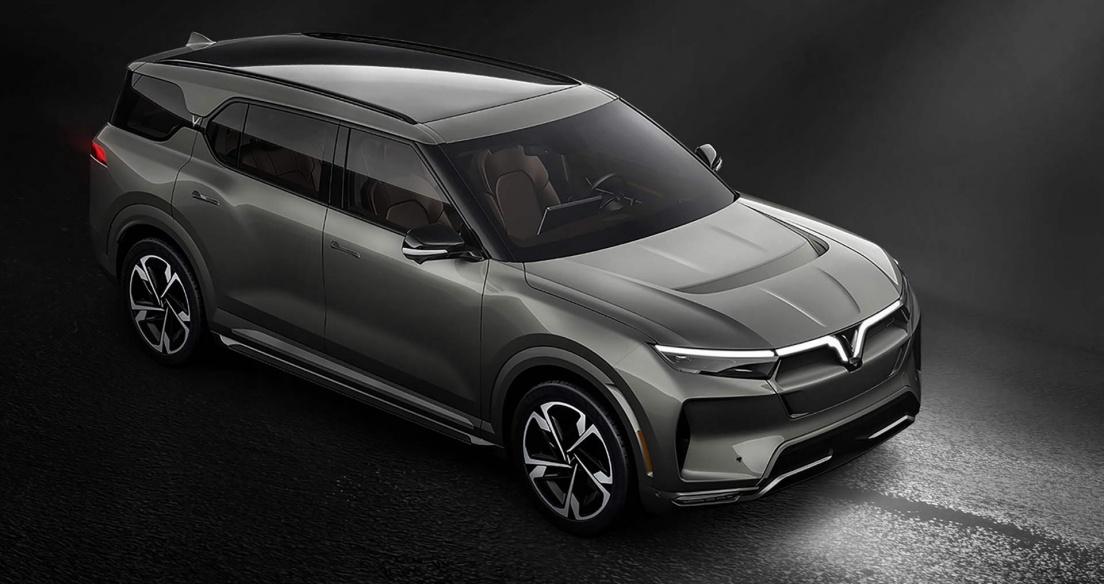 Truyền thông quốc tế: VinFast tham vọng dẫn đầu thị trường xe điện với công nghệ sạc siêu tốc