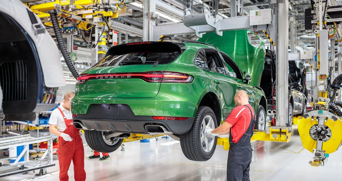 Porsche xác nhận lắp ráp xe tại Malaysia từ 2022, giá xe ở Việt Nam sắp giảm?