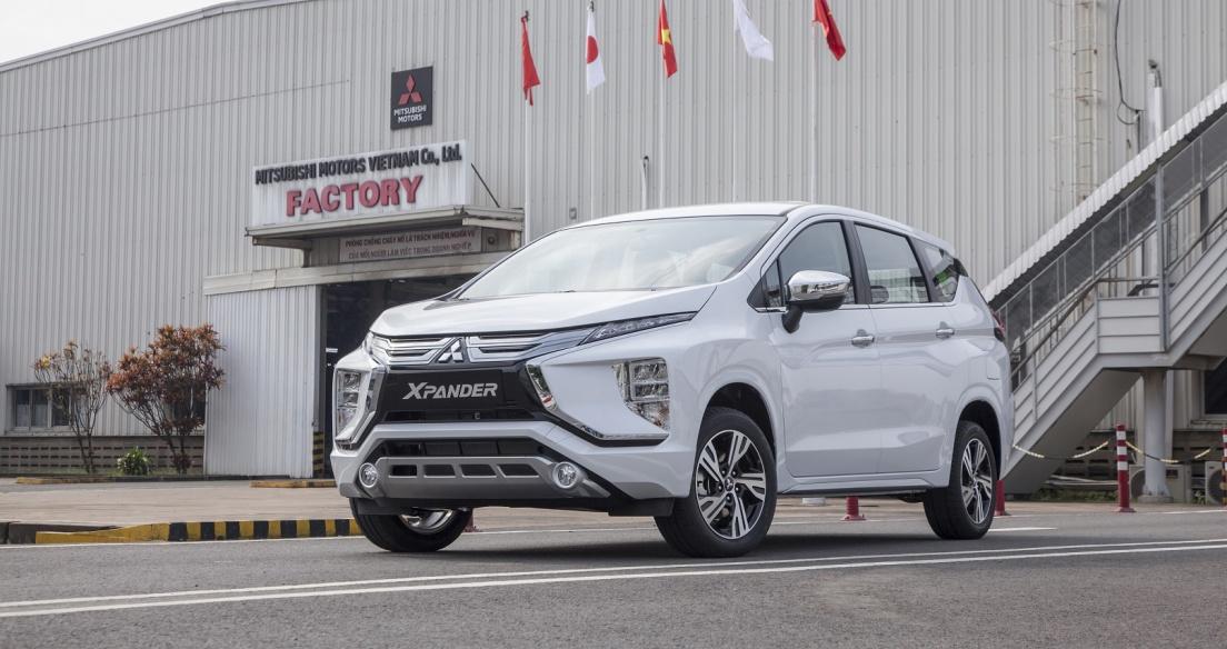 Mitsubishi Motors Việt Nam giới thiệu dịch vụ hỗ trợ tài chính cho khách hàng mua xe