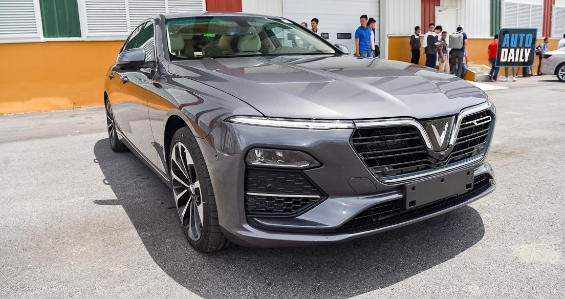 Vượt Toyota, Hyundai, VinFast bán chạy nhất Việt Nam trong tháng 8