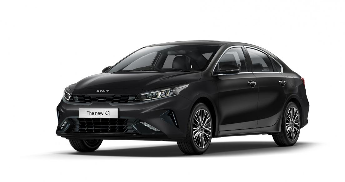 So sánh giá lăn bánh của Kia K3 2021 với Mazda3 và Honda Civic