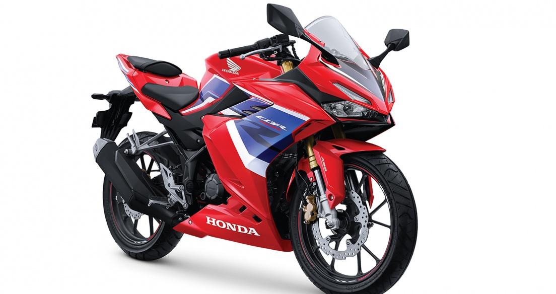 """Honda CBR150R nhập chính hãng - """"Kẻ thống trị"""" phân khúc mô tô thể thao cỡ nhỏ?"""