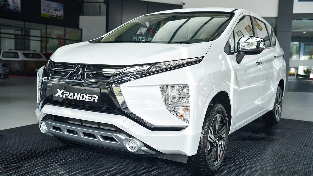 Tháng 10/2021: Mua xe Mitsubishi nhận hàng loạt ưu đãi hấp dẫn