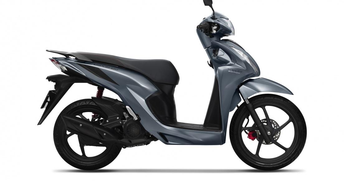Tháng 9/2021: Doanh số bán xe máy và ô tô của HVN tăng trưởng dương