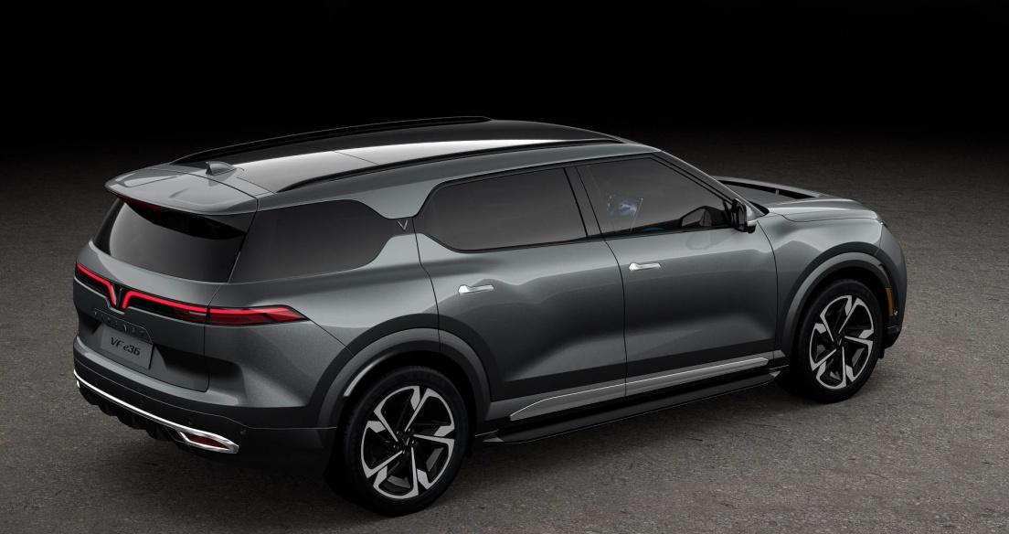 Truyền thông quốc tế đưa tin về 2 mẫu xe VinFast sắp ra mắt tại Los Angeles Auto Show 2021