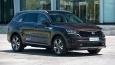 Kia Sorento 2021 được bổ sung thêm trang bị, quyết đấu Hyundai Santa Fe