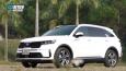 Kia Sorento 2021 được giảm giá lên đến 100 triệu đồng
