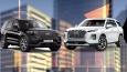 Trên 2 tỷ, chọn Ford Explorer hay Hyundai Palisade - SUV Mỹ đấu SUV Hàn