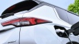 Mitsubishi nhá hàng mẫu Outlander PHEV 2023 sắp ra mắt