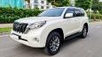 Toyota Land Cruiser Prado chào bán hơn 1,8 tỷ sau 4 năm sử dụng