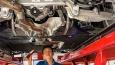 Soi gầm Vinfast Lux A 2.0 2021 - Chất như xe Đức, giá ngon: Không mua xe này thì xe nào...!