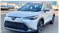 Toyota Corolla Cross 2022 phiên bản Nhật Bản lộ diện với nhiều khác biệt