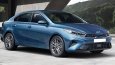 Kia Cerato 2021 dự kiến ra mắt tại Việt Nam vào ngày 22/9