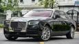 Trải nghiệm 'biệt thự di động' Rolls-Royce Ghost EWB 2021 bản 4 chỗ tại Việt Nam