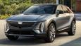 SUV chạy điện Cadillac Lyriq 2023 'cháy hàng' chỉ trong hơn 10 phút