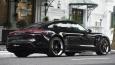 Chiêm ngưỡng xe điện Porsche Taycan Turbo màu đen đầu tiên Việt Nam