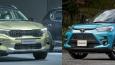 So sánh Kia Sonet và Toyota Raize: Chọn mẫu SUV cỡ nhỏ Hàn hay Nhật?