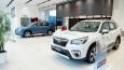 Subaru tặng 2 năm bảo dưỡng và hỗ trợ 100% phí trước bạ cho khách mua Forester