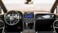 Top 10 ô tô có nội thất tốt nhất 2021: Hyundai Tucson, Mitsubishi Outlander góp mặt
