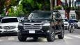 Tất tần tật về Toyota Land Cruiser 2022 - Mẫu xe siêu HOT tại Việt Nam