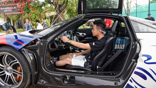 Minh Nhựa mang xe gì tham dự VietRally 2021?