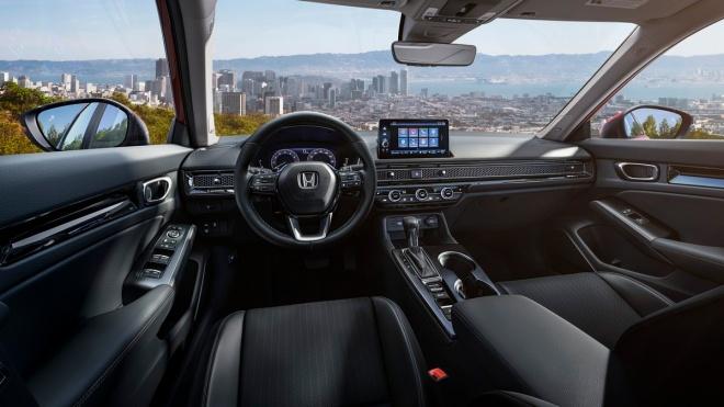 Video: Soi chi tiết nội ngoại thất Honda Civic Sedan 2022