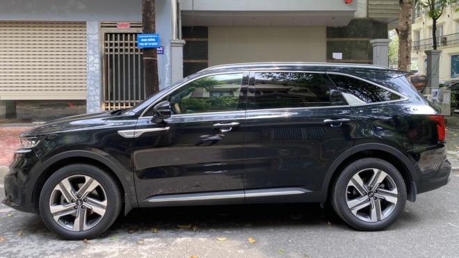Người dùng đánh giá Kia Sorento 2021 – Chiếc xe khiến tôi thay đổi quan niệm về xe Hàn