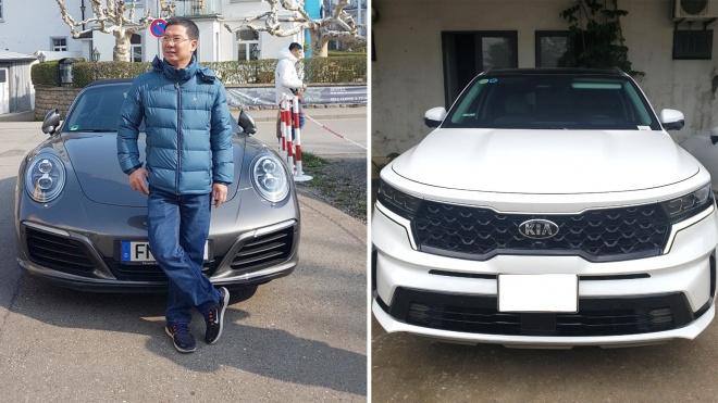 Người dùng đánh giá xe Nhật, Hàn, Đức: Xe nào cũng có điểm mạnh, yếu