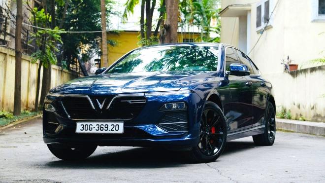 Bán Kia Cerato đổi VinFast Lux A2.0, người dùng đánh giá: Vượt trội trong tầm giá