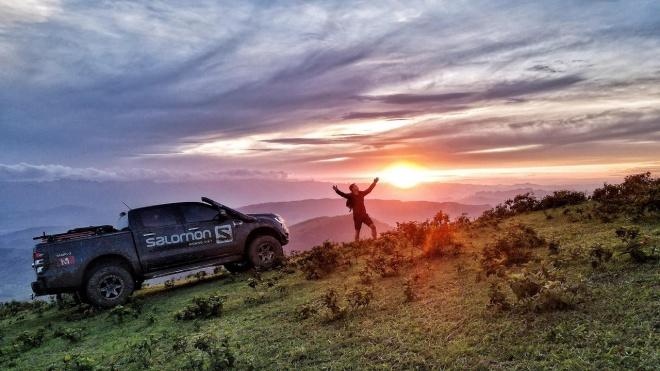 Người dùng đánh giá Ford Ranger Limited 2020: Đi phố sang chảnh, off-road cực hay