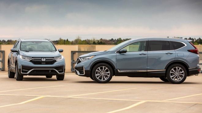 SUV chạy điện đầu tiên của Honda sắp ra mắt, mang tên Prologue
