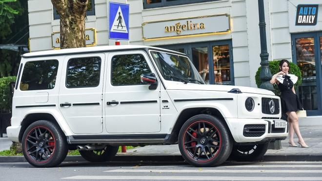 Autodaily Street Shots (P11): Xe khủng tại Thánh địa siêu xe Hà Nội