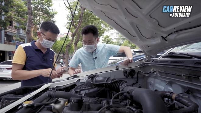 """Mua ô tô cũ (Phần 1): Những màn """"phù phép"""" xe TAI NẠN khiến thợ non cũng DÍNH ĐÒN...!"""