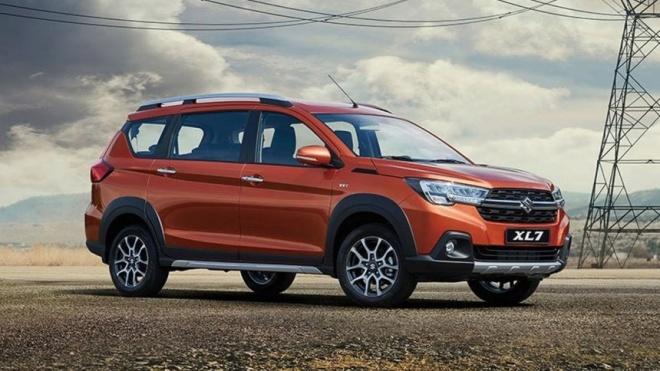 Suzuki Ertiga và XL7 sắp có phiên bản hybrid tại Indonesia, chờ về Việt Nam