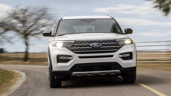 Dưới 2 tỷ, mua SUV 7 chỗ nào rộng rãi như Ford Explorer hoặc Hyundai Palisade?