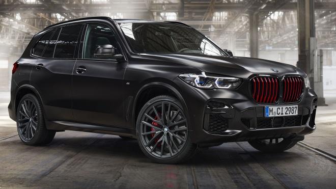 Tập đoàn BMW bán được hơn 1,3 triệu xe trong nửa đầu năm 2021