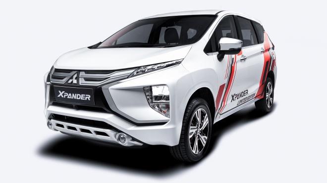 Tháng 9/2021: Mitsubishi hỗ trợ 50% phí trước bạ kèm nhiều quà tặng hấp dẫn