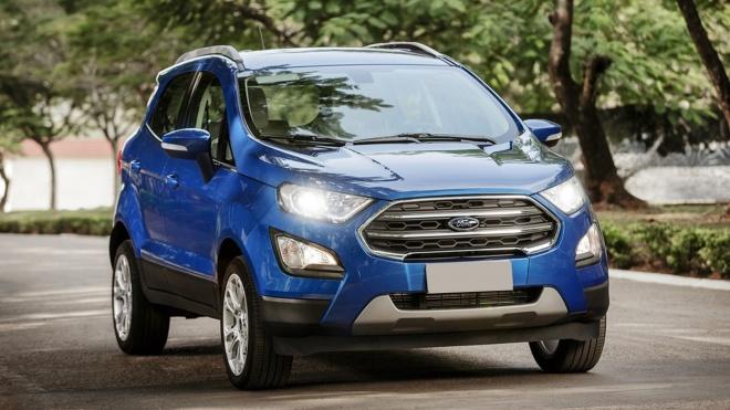 Ford dừng sản xuất xe tại Ấn Độ sau 10 năm lỗ 2 tỷ USD