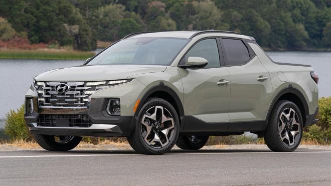 Hyundai Santa Cruz vượt Chevrolet Corvette trở thành mẫu xe mới bán nhanh nhất tại Mỹ
