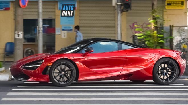 Autodaily Street Shots (P13): Siêu xe, xe sang ngày Trung Thu tại Hà Nội