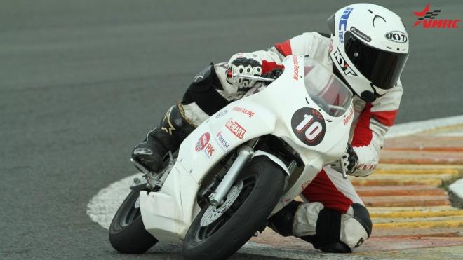 Honda và những nỗ lực phát triển hoạt động đua xe thể thao