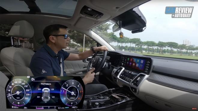 Hướng dẫn lái xe số tự động ly hợp kép DCT đúng cách tránh bị tiền mất tật mang...!