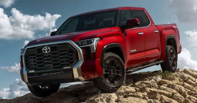 Vượt GM, Toyota là thương hiệu ô tô bán chạy nhất tại Mỹ