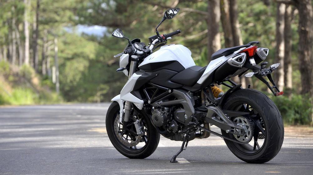 PHÚ THỊNH motor - BENELLI BN 302 ĐK 2020   Đã dùng xe máy