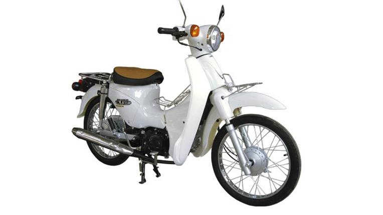 """5 xe máy 50cc giá rẻ, """"siêu"""" tiết kiệm xăng cho học sinh taphoa.net"""