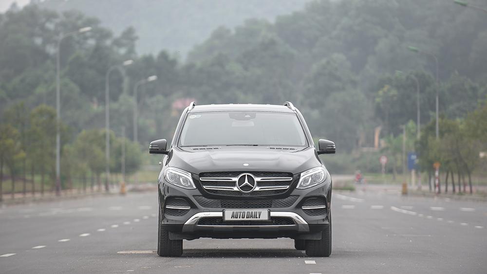 Mercedes GLE Test Drive (75).JPG