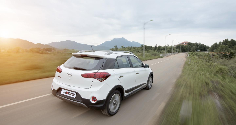 Mua xe Hyundai nhận ngay ưu đãi Mua xe Hyundai nhận ngay ưu đãi lên đến 30 triệu đồng Hyundai 20i20 20Active 20  202