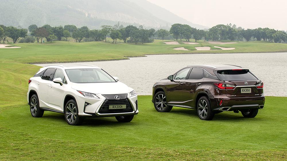 Doanh số bán xe Toyota tháng 4/2016 hơn 4.500 chiếc 4