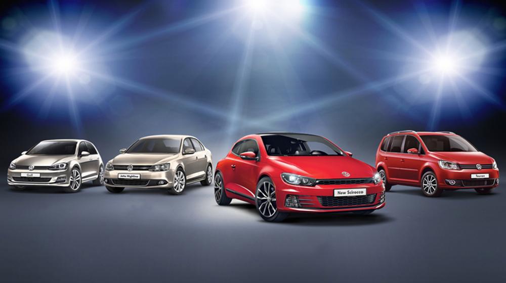 Sắp diễn ra ngày hội Volkswagen lần đầu tiên tại Việt Nam 3