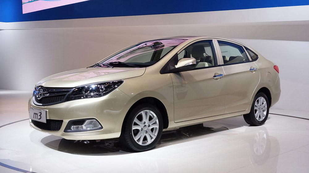 Lối nào cho ô tô Trung Quốc tại thị trường Việt Nam? 2